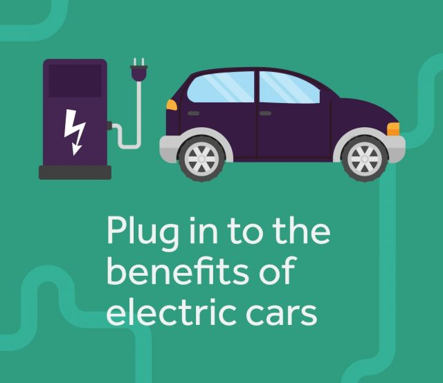 Benefits of Electric Car in india