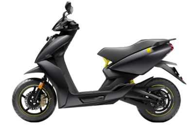 Top 5 Best Electric Scooter in India