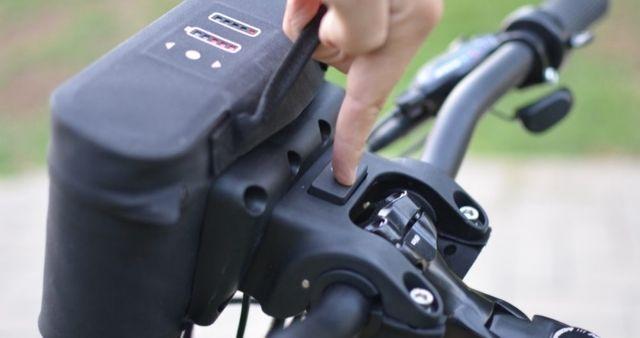 Best Electric Bike Conversion kit switch