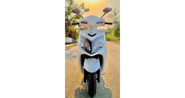Desi Daaz Electric Scooter