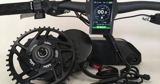 Fastest electric bike conversion kit 2021