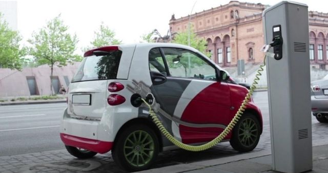 Gujarat Electric Vehicle Policy