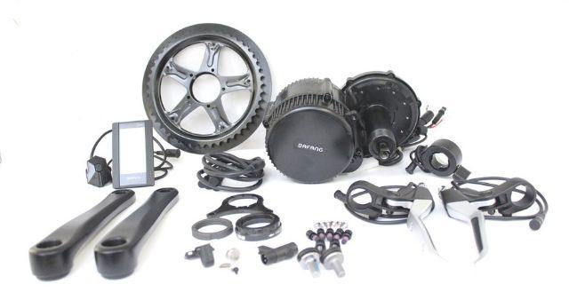 electric bikes conversion kits spare
