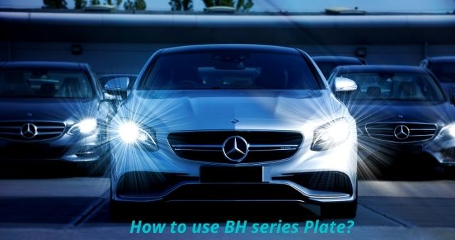 How to use BH series Plate?