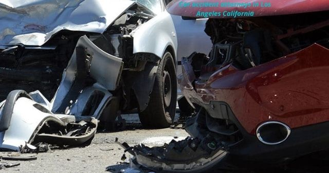 Car accident attorneys in Los Angeles California