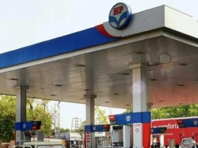 HPCL Ties Up with CESL