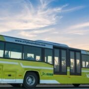 Electric Bus Manufacturers in India