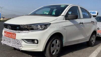 Tata Tigor Electric car