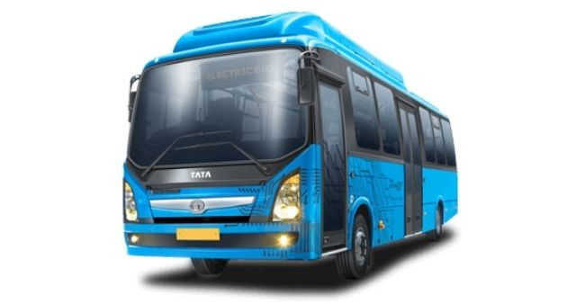 Tata Urban 9/12m Electric bus