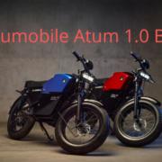 Atumobile Atum 1.0 bike