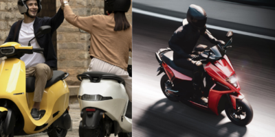 Top 5 Electric Scooter