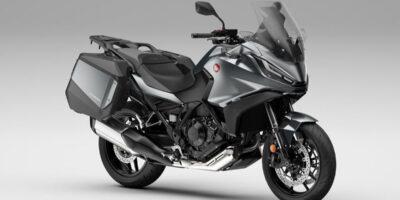 Honda NT1100 Bike