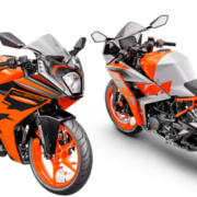 2022 KTM RC 200