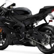 Yamaha R6 Price